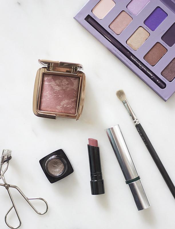 Evening Makeup. - KATE LA VIE