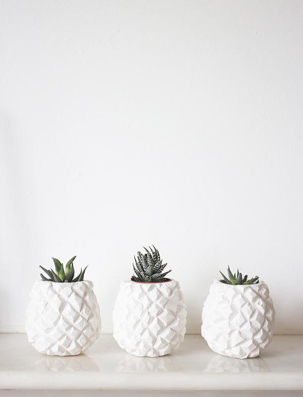 pineapplepots