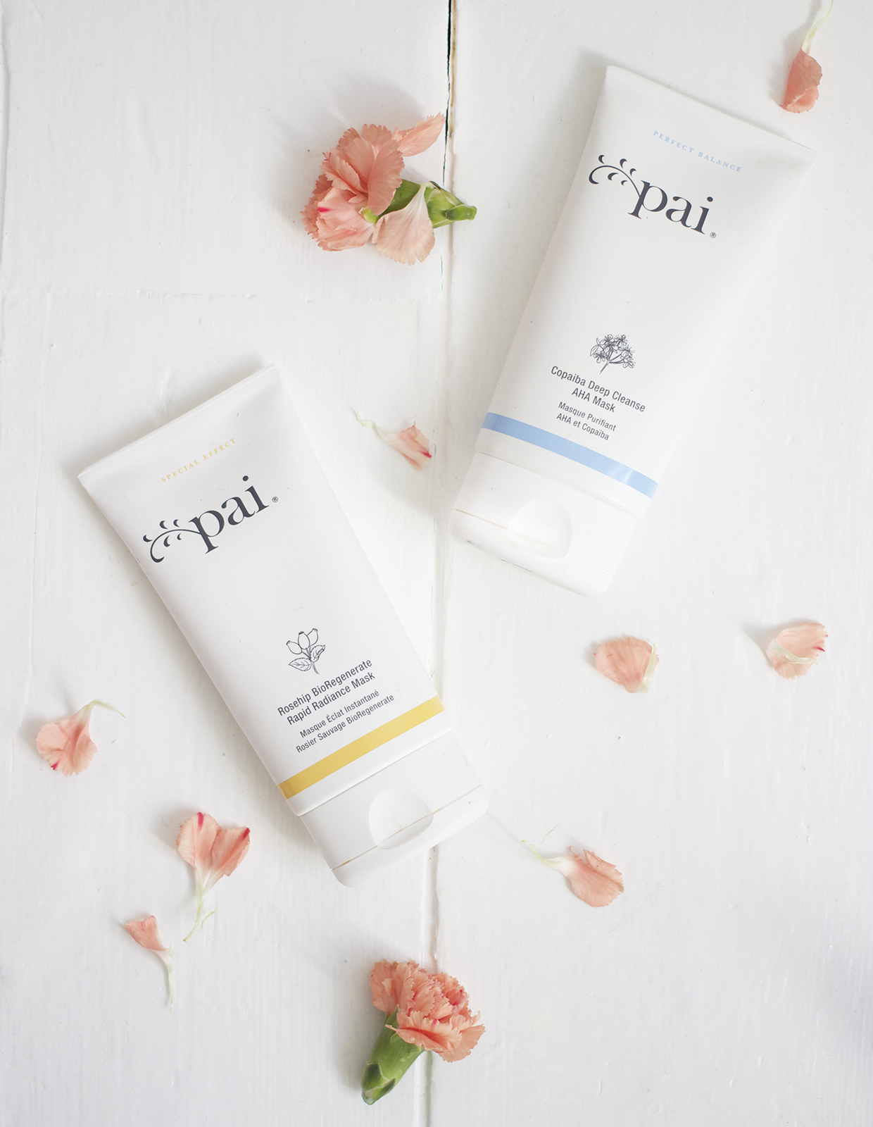 New In Pai Face Masks.