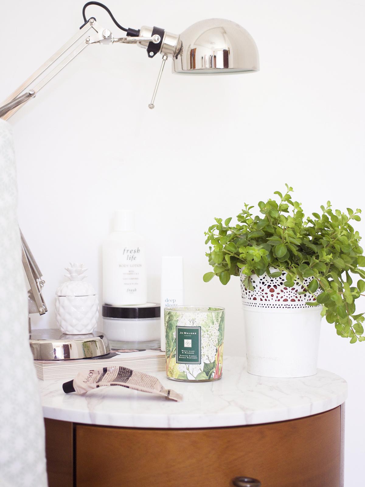 Mint Green Amp Marble Kate La Vie
