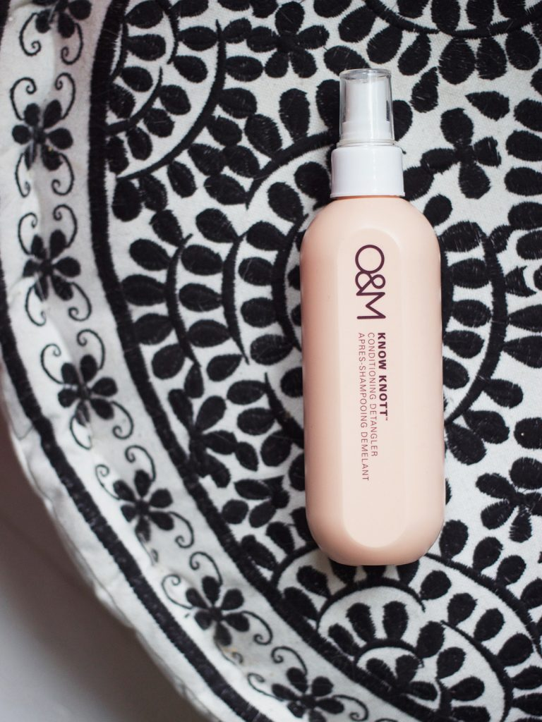 The Best Detangler For Matted Hair Transitioning From