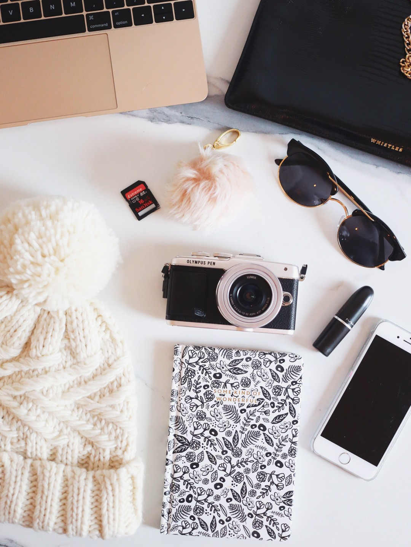 bloggingonthemove