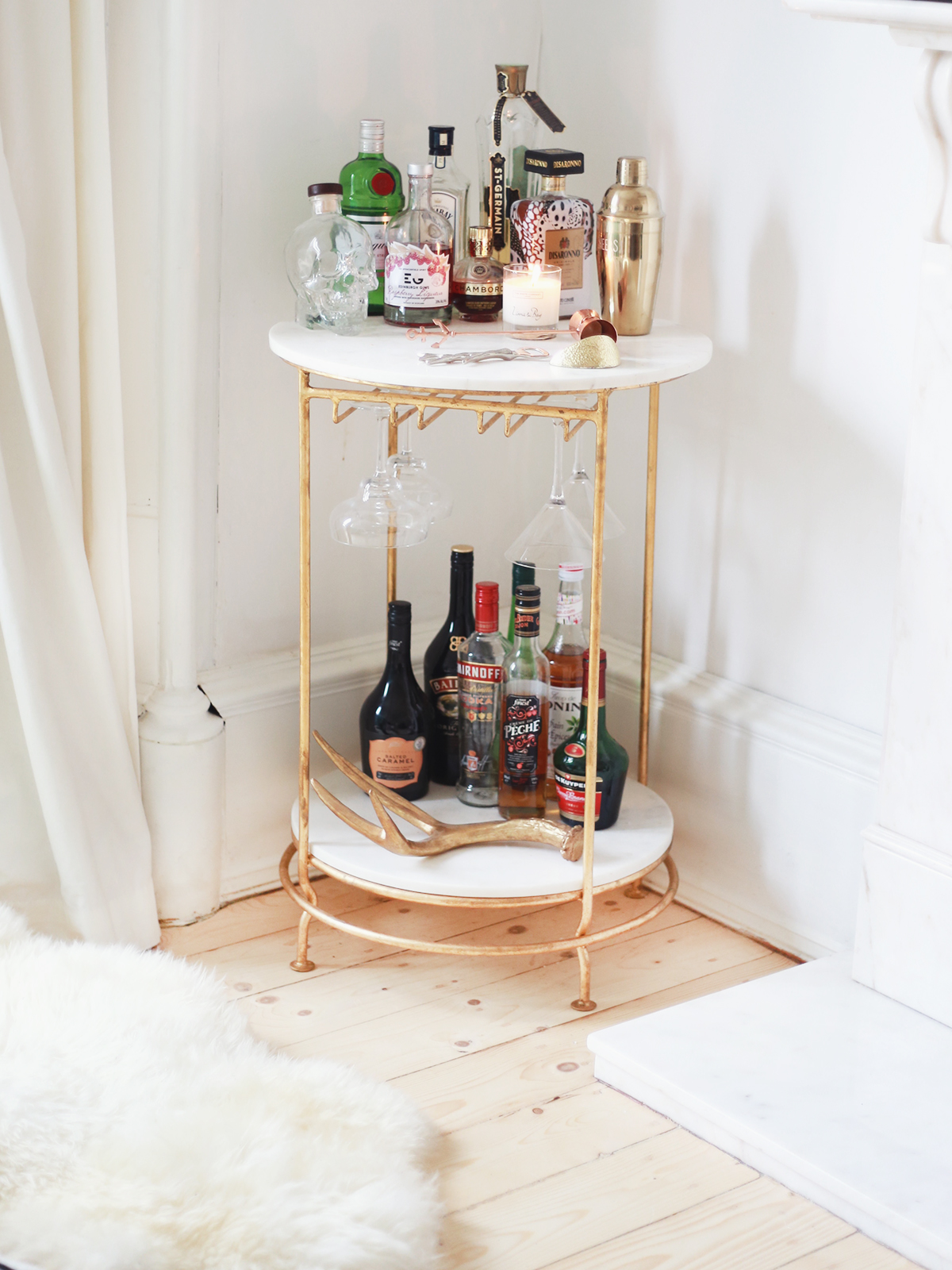Five Favourite Corners Of My Home Kate La Vie