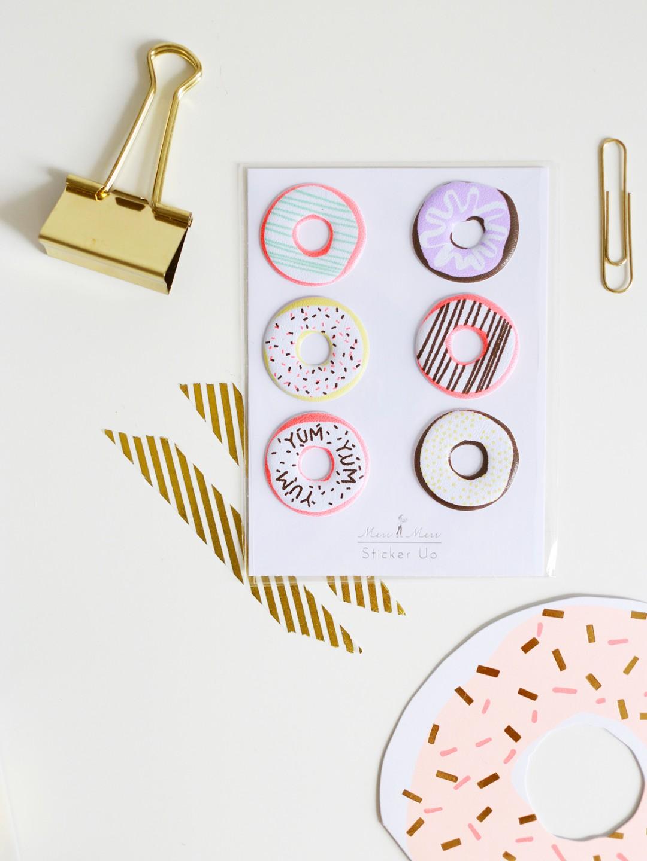 donutstickers