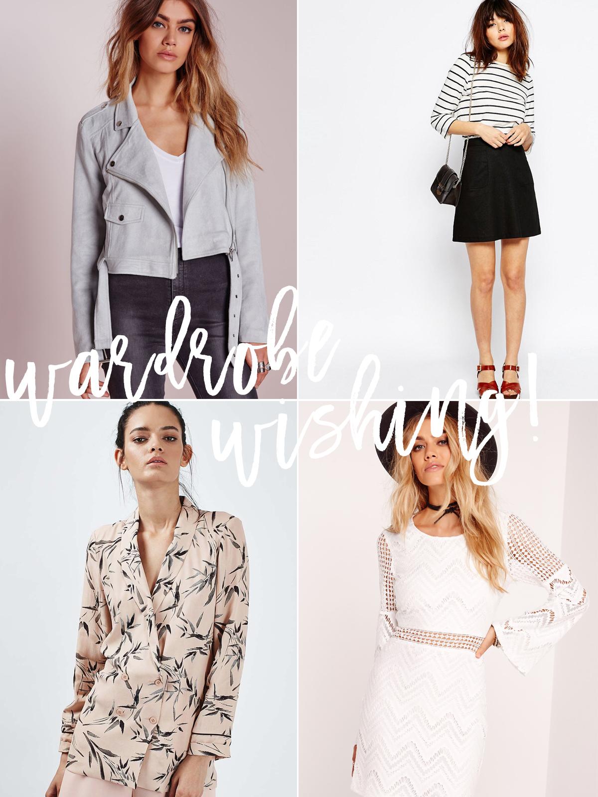 wardrobewish