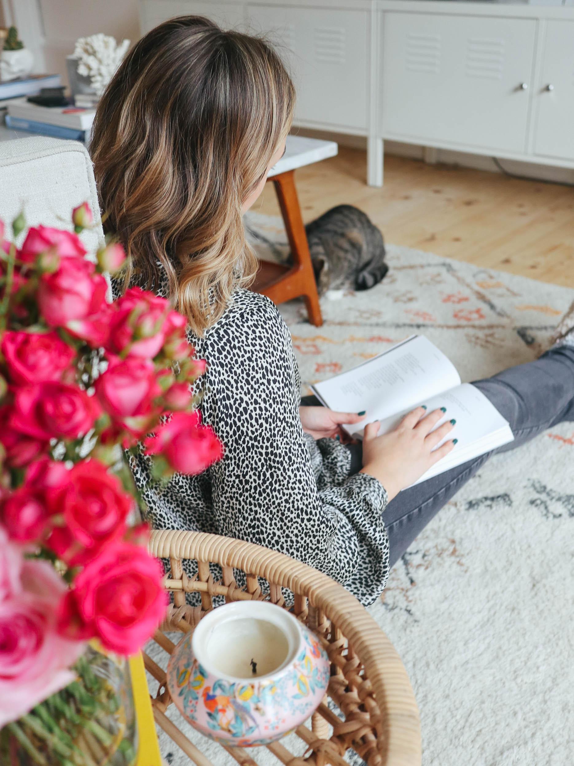 On My Reading List  - KATE LA VIE