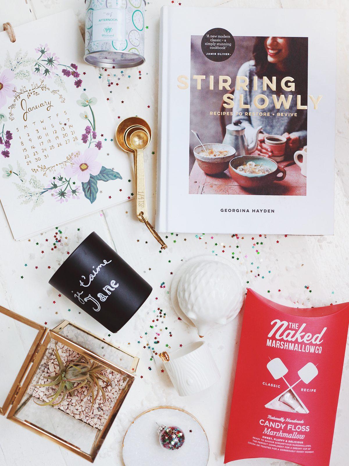 Gift Guide: Lifestyle. - KATE LA VIE